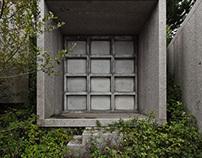 Cementerio Finisterre / César Portela