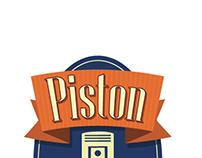 Piston Ale