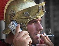 Rome 2013 d.C.