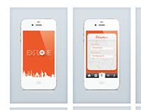explore travel app