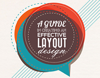 Creative Layouts: Thesis Presentation