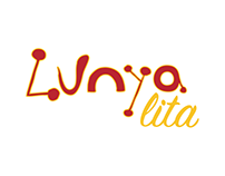 Lunyalita Restaurant graphics and menus