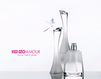 KenzoAmour by Kenzo