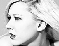 Studio Model Shoot: Heather