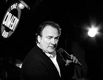 The Comedy Bar - Show Photos