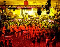 Charity Event Coverage: Dance Marathon