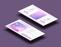 Custom forms web design