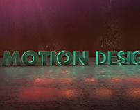 Motion Design Munich