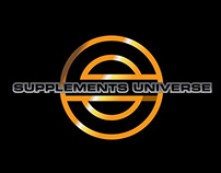 Supplements Universe Logo