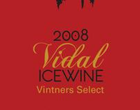 RTH Winery Identity