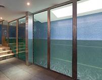 New York City Indoor Pool