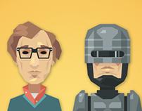 Identity Infographic