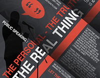 The Personal - The Truth - The Real Thing