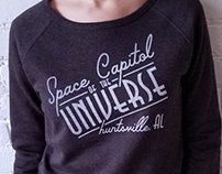Huntsville T-Shirts