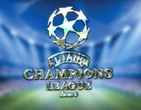 Vinheta Final Aliança Champions League