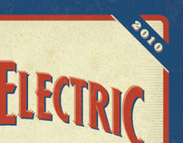 Jones Electric