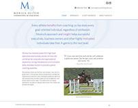 Monica Oliver Website