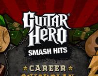 Guitar Hero - Smash Hits
