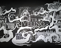 "Stopmotion chalk ""Rivelino"""