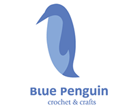 Work for Clients: Blue Penguin