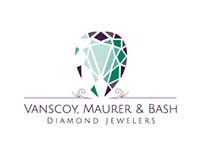 VMB Jewelers / Logo