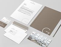 "Corporate Design ""GRISS"""