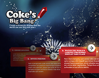 Coca-Cola - Coke's Big Bang