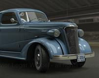 Chevrolet 1937