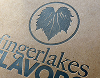 Fingerlakes Flavors Identity