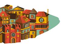 Concurso Sardinhas - Festas de Lisboa '13