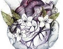 Blossom Heart