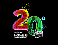 Prêmio Capixaba de Jornalismo
