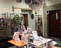 TIENDA MIDE (Museo Interactivo de Economìa)
