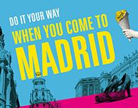 Madrid Turismo 2010