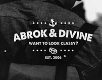 Abrok & Divine