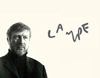 George Lampe