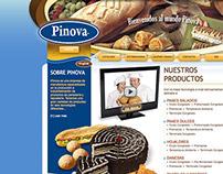 WEB: Pinova Foods