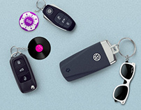 Charms for vw