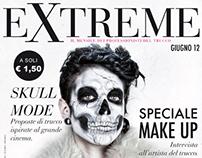 """EXTREME"" / Susanna Gentili"