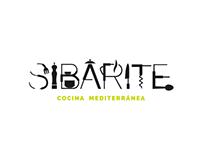 Logotipo Sibarite
