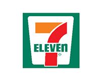 7-Eleven - Digital Campaign