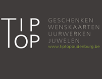 WEBSITE: tiptopoudenburg.be