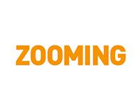 ZOOMING Magazine