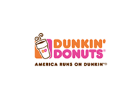 Dunkin' Donuts - Digital Campaign