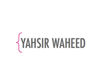 Textile Appreciation – Yahsir Waheed