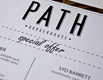 Path restaurant