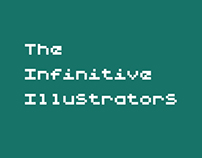 The Infinitive Illustrators