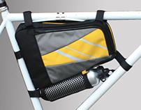 T-Frame Backpack