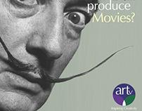 artv Ad Campaign