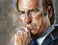 Better Call Saul: Satirical Tribute